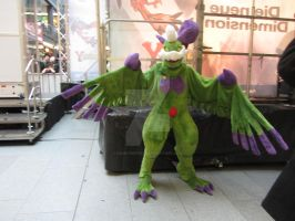 Tornadus - Pokemon Day 2013 Berlin
