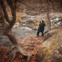 You and Me.. by Khomenko