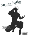Superbabes- Moonshadow by Impse