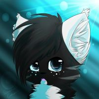 SinisterCries :CO: Icon by XBlackIce