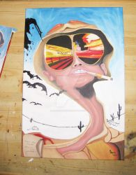 Fear and loathing in las vegas by AAAlexAbele