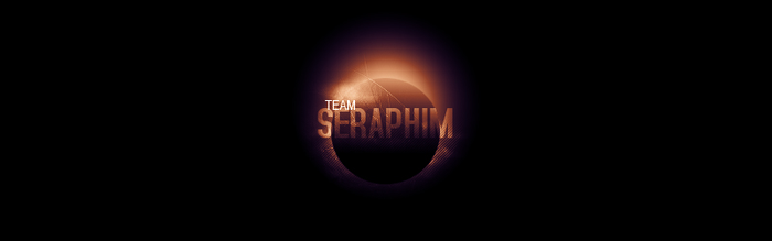 team SERAPHIM by th3guardian