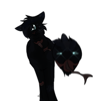 Contest Entry by WarriorCat3042