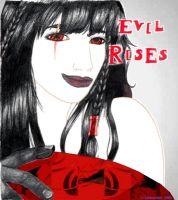 ++ Evil Rises ++ by lunescence