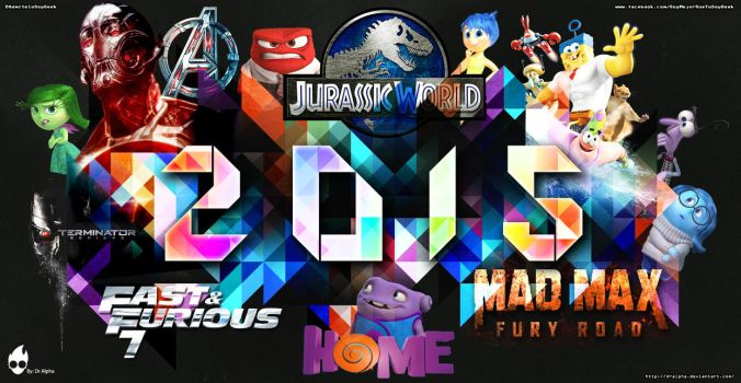 2015 by DrAlpha