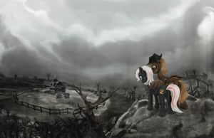 Return to Stable 2 by codepony