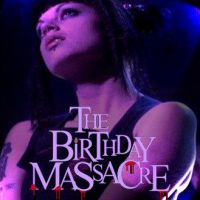 The Birthday Massacre by gotlivingdead