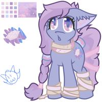 DreamyStone [Request] by MyDoggyCatMadi