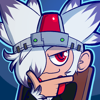 Ape Escape - Specter 3 by ecokitty