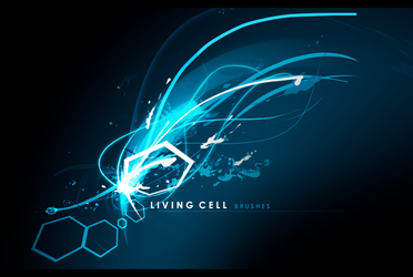 PROMO: Living Cell Brushes by Axeraider70