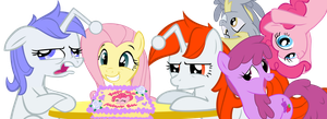 For birthdays by Scotch208