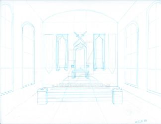 Throne Room by Jasmine055