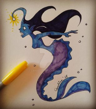 MerMay day 27 by landesfes