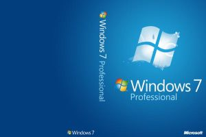 Windows 7 Professional by Tamilboy