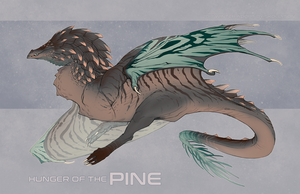 Adopt: Pine - 2017 Winter Series (CLOSED) by Skollyson