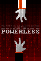 :POWERLESS: by Obrut-Time
