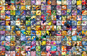 Pokemon Card Wallpaper
