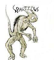 Sparticus by Jety-Lefr