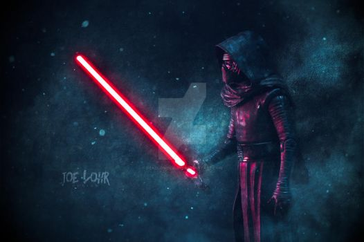 Kylo by deadlowdesigns