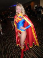 DC 52 Supergirl by AlisaKiss