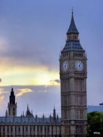 Big Ben 2 by Lionpelt-66