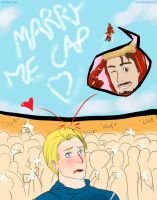 Stony - Marry me Cap by Vivalski