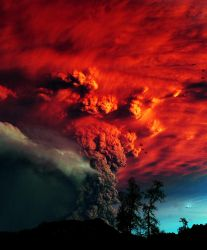 The VOLCANO by beymen0