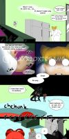 [UNDERTALE] Detour Pg 11 by Maxx2DXtreame