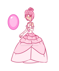 Mystery Rose Pearl Auction REVEALED by Russet-Adopts