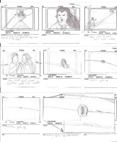 Love Letter Storyboard 4 by Animikean