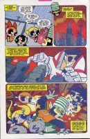 Powerpuff Girls Deja View Part 15 by suparmarkeogai996