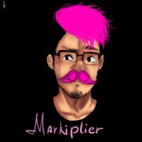 [Markiplier] by SirSakamoto