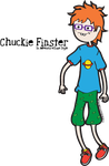 Chuckie Finster by SpacedOutBunny