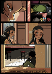 You're not alone (Page 15) by BlankEye