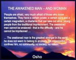 Awakened People by uki--uki