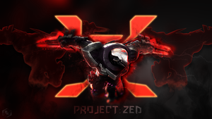 Project: Zed by Xael-Design