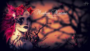 Mother nature 1920x1080 from BakaArts Tut by jimjim617