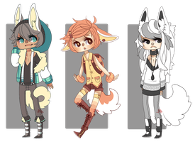 huskyadopts :24h mini auction :nvm closed: by beetoots