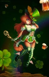 StPatrick by LarestSabara