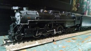 Details for Hobbyline Berkshire by Andrewk4