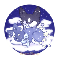 [R] Stars by BrownBlurry