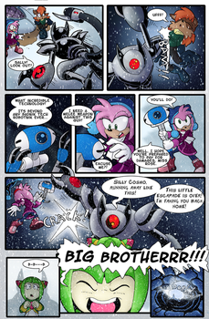 S.T.C Issue 11 Page 14 by Okida
