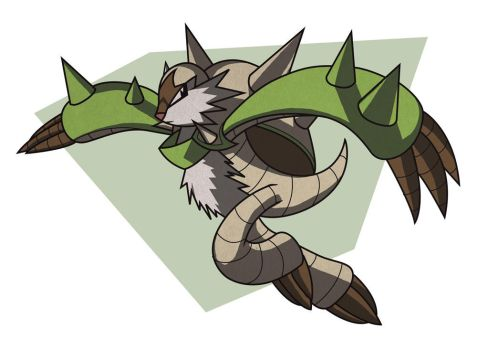 Chesnaught FTW by AshtonPerson