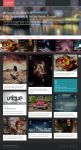 UltraFire - Retina Responsive WordPress Blog Theme by ZERGEV