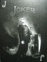 joker by shapeshifter444