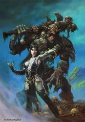 ControlOfTheUndead by AlexHorley