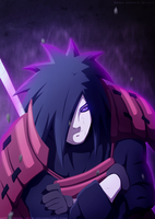 Madara - Panel NSM612 by seba1496