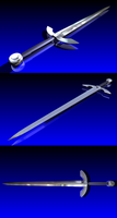 +15 Sword of Compensation by DaveLuck