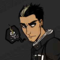 Hey, Robbie Reyes by Cheshire-no-Neko