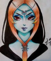 Midna by sute1uQ